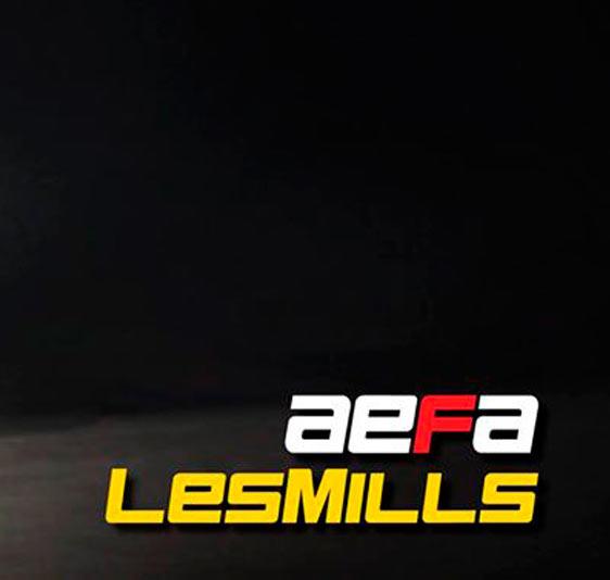 AEFA LES MILLS