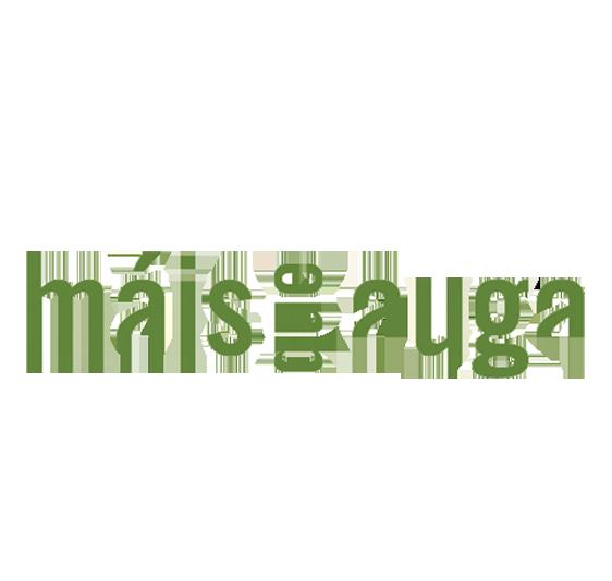 MÁIS QUE AUGA